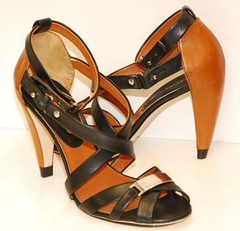 Сандали Celine,бутик Kult shoes, 885 лв