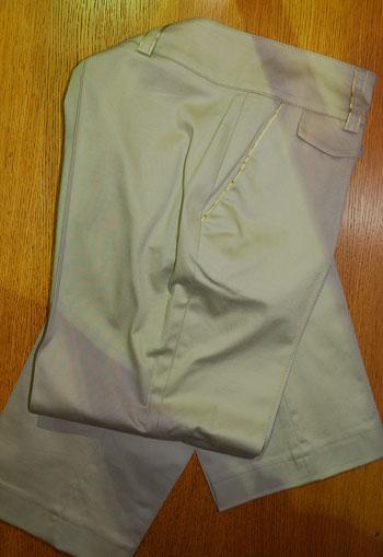 Панталон Trucco,цена при поискване