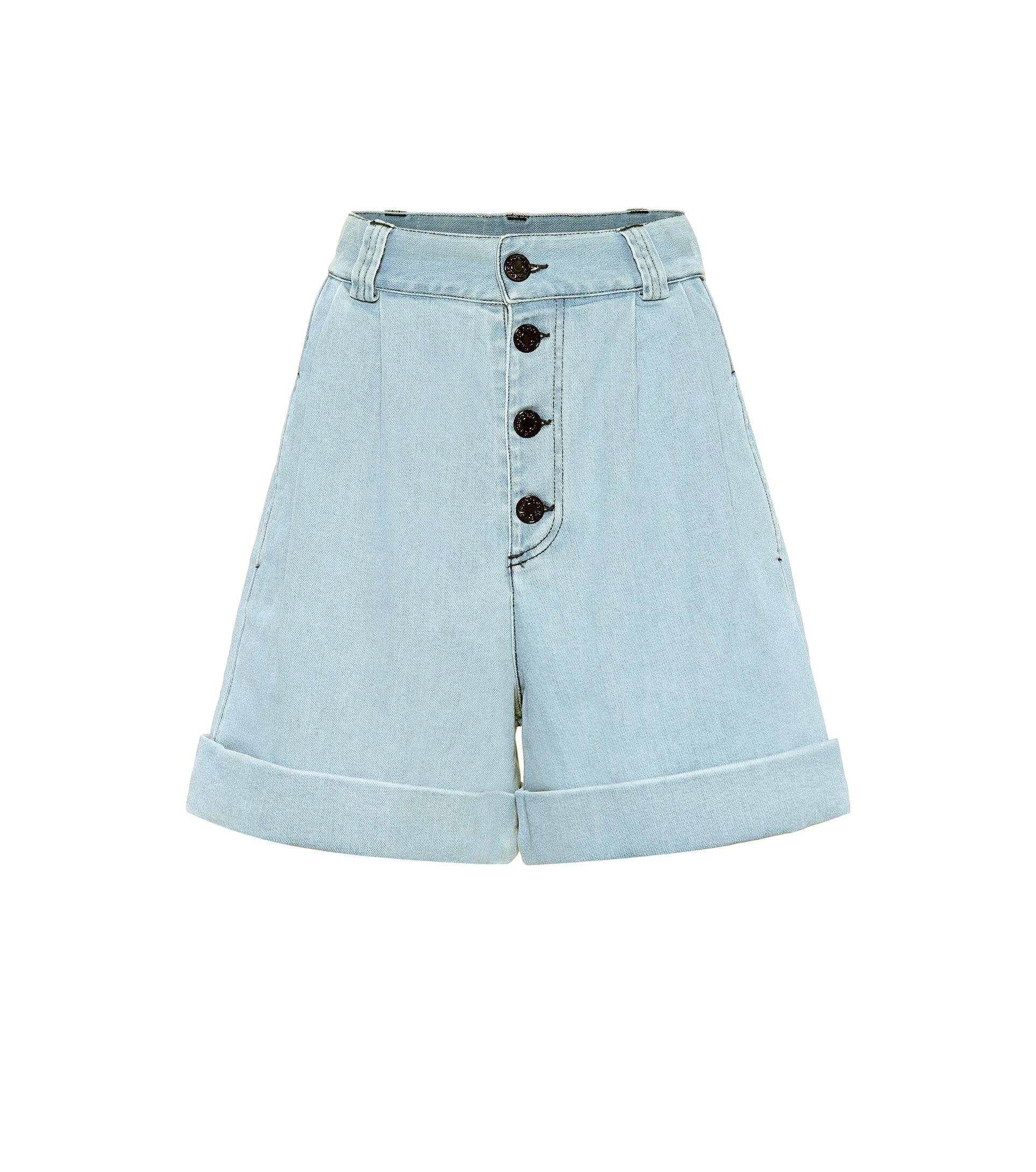 Дънкови панталони See by Chloé от My Theresa, 455лв.
