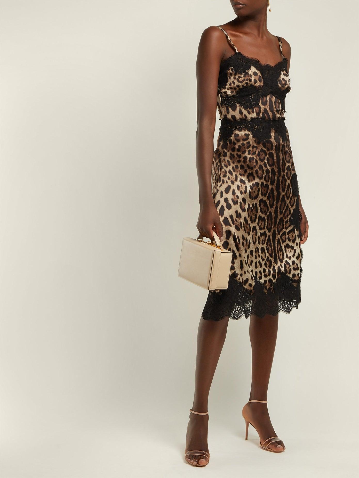 Рокля Dolce&Gabbana от 3 038лв. на 1 822лв.