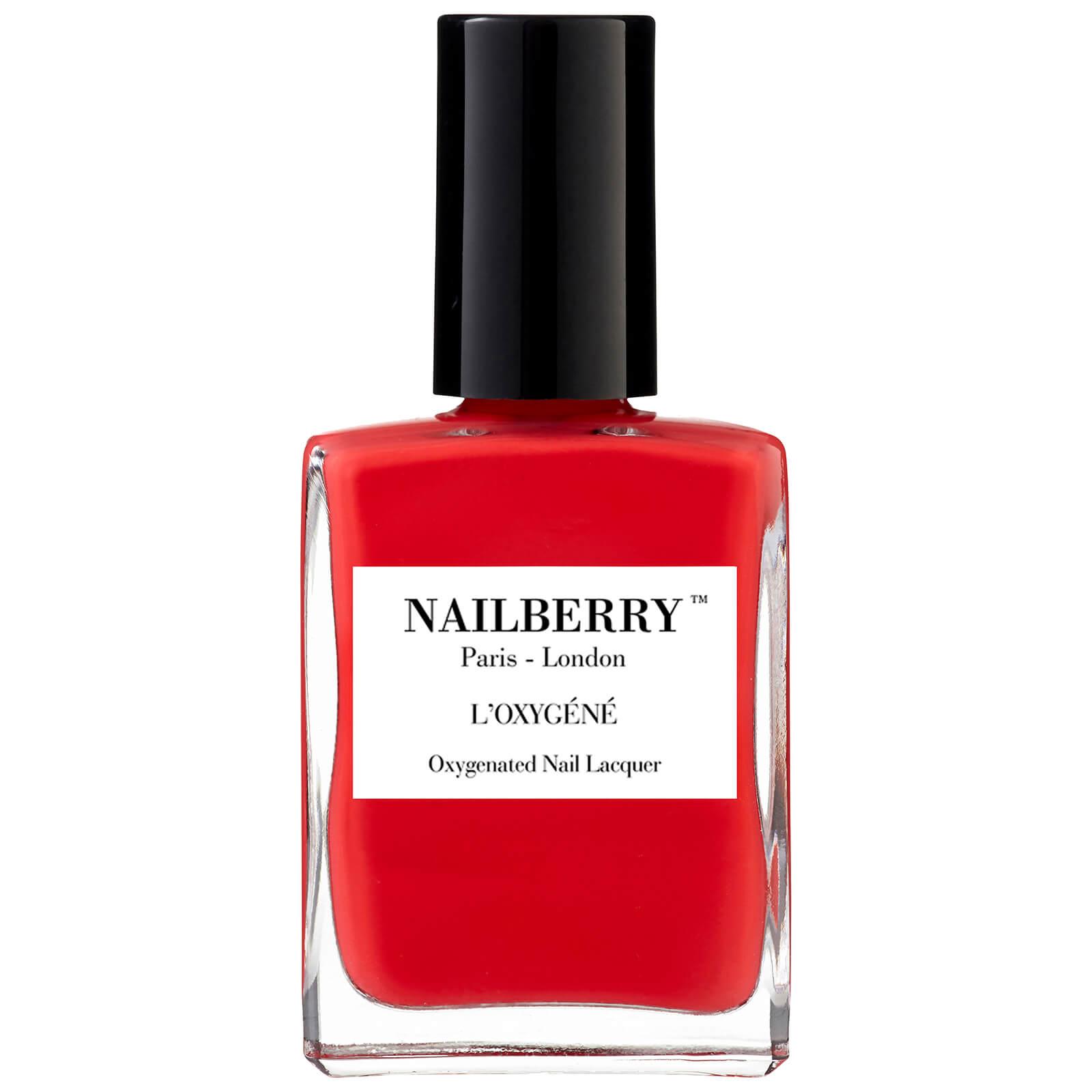 Лак за нокти Nailberry 33 лв.