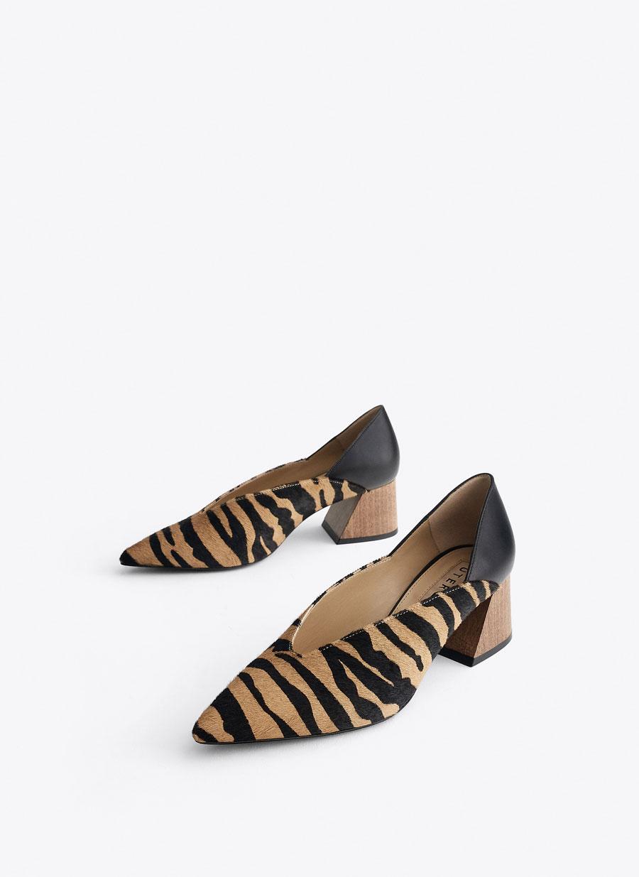 Обувки Uterque от 227 лв. на 160 лв.