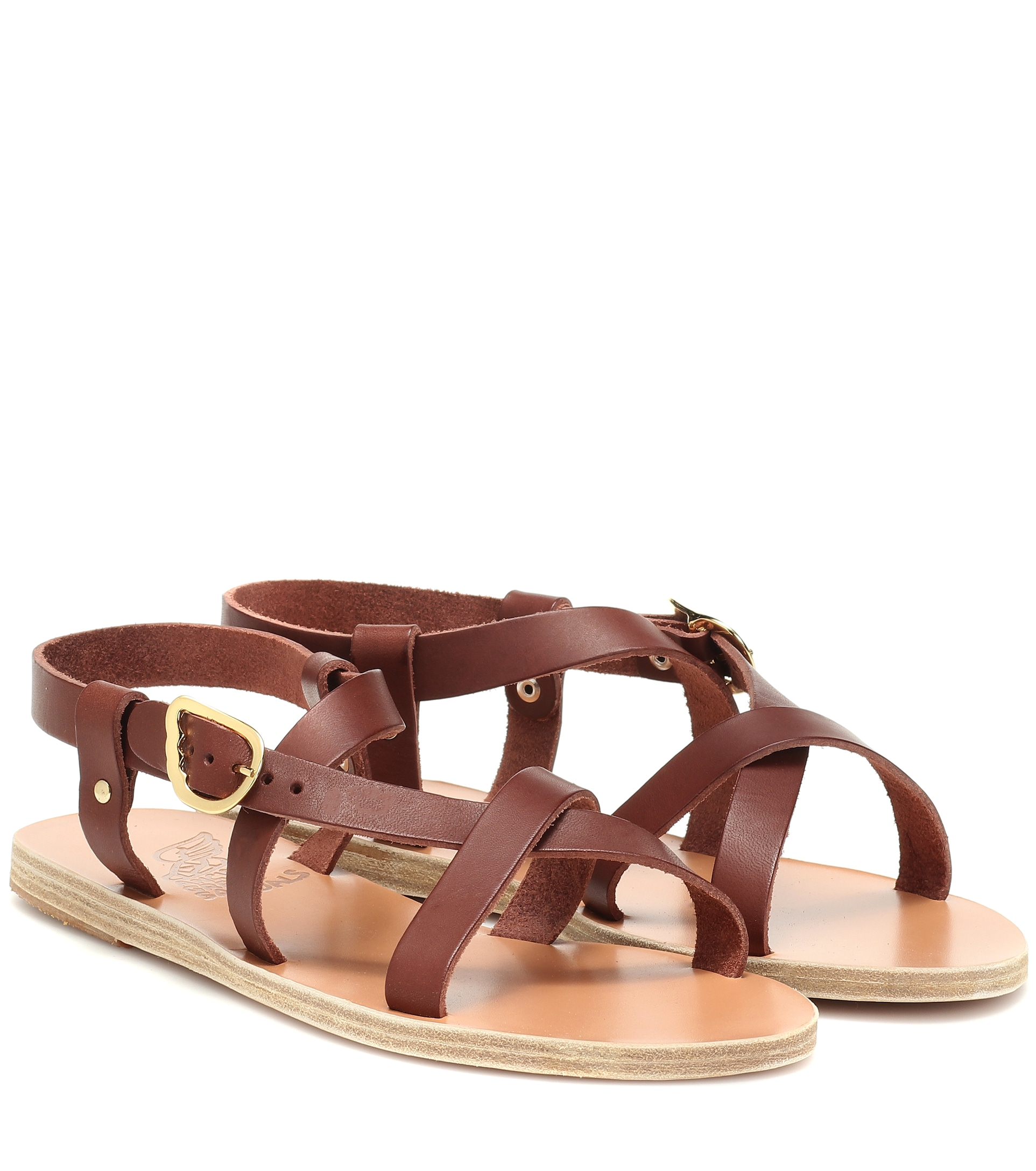 Сандали Ancient Greek Sandals от 284 лв. на 198 лв.