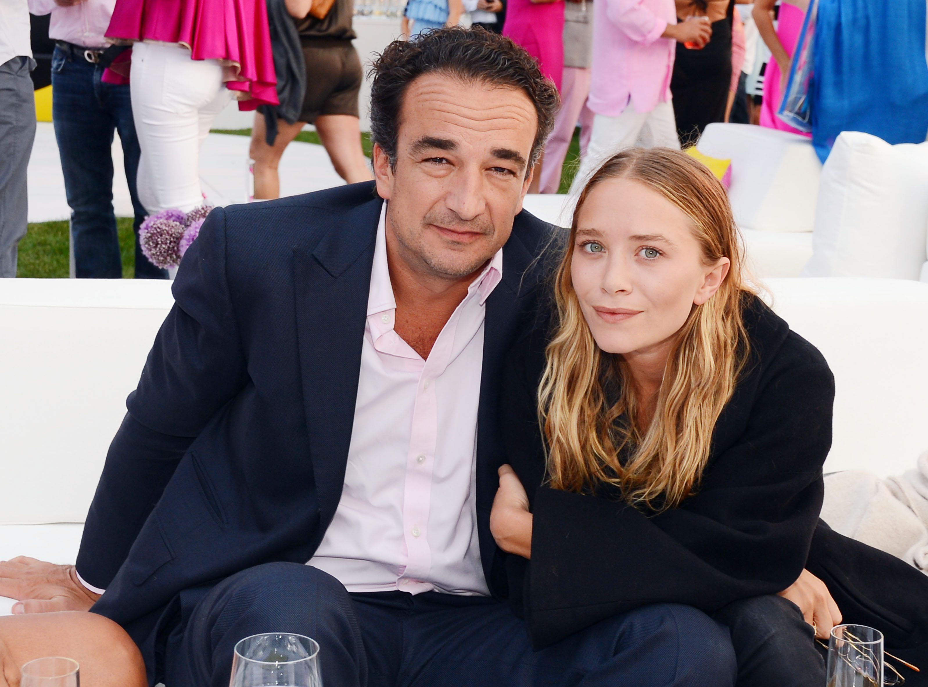 Мери-Кейт Олсън и Оливие Саркози се развеждат