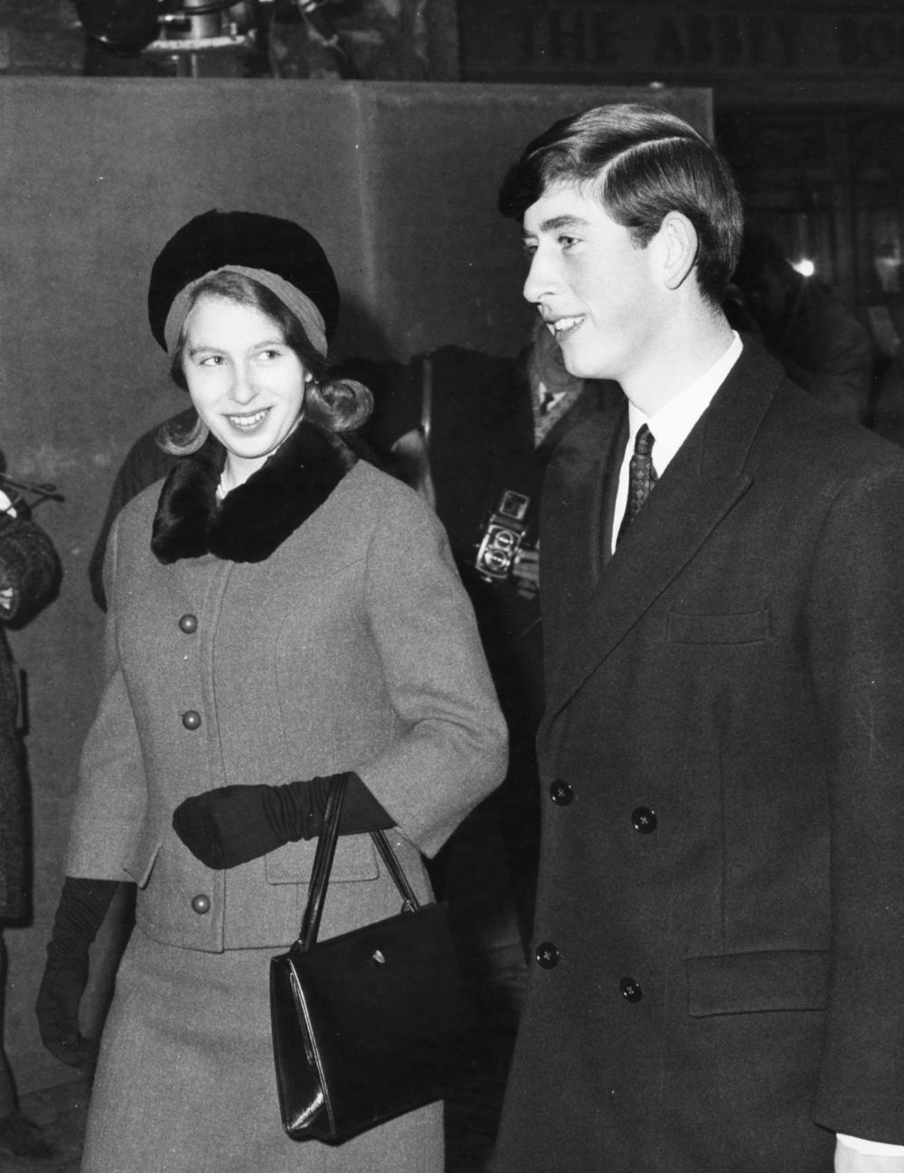 Истории от живота: Принцеса Ан, най-интересното парче в кралското семейство