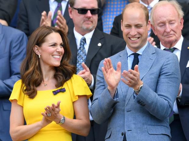 """""""Приличаш на банан"""", критичният принц Уилям към Кейт"""