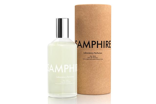 Laboratory Perfumes Samphire EDT, 255 лв. Ако предпочитате свежите и леки аромати без цитрусови нотки, това е перфектния избор за вас!