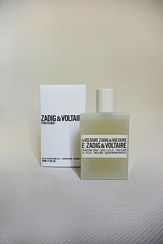 """ZADIG & VOLTAIRE """"Не мога да си представя живота без парфюм. Харесва ми, когато оставя диря, защото е заявка за персоналността. Това е алхимия между теб и нещо друго."""" - Thierry Gillier, основател"""