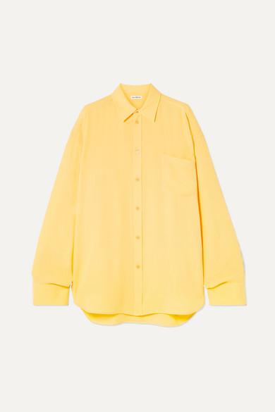 Копринена риза Balenciaga 1754лв.