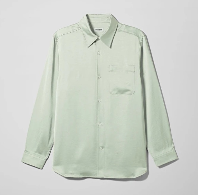 Риза Weekday 104лв.