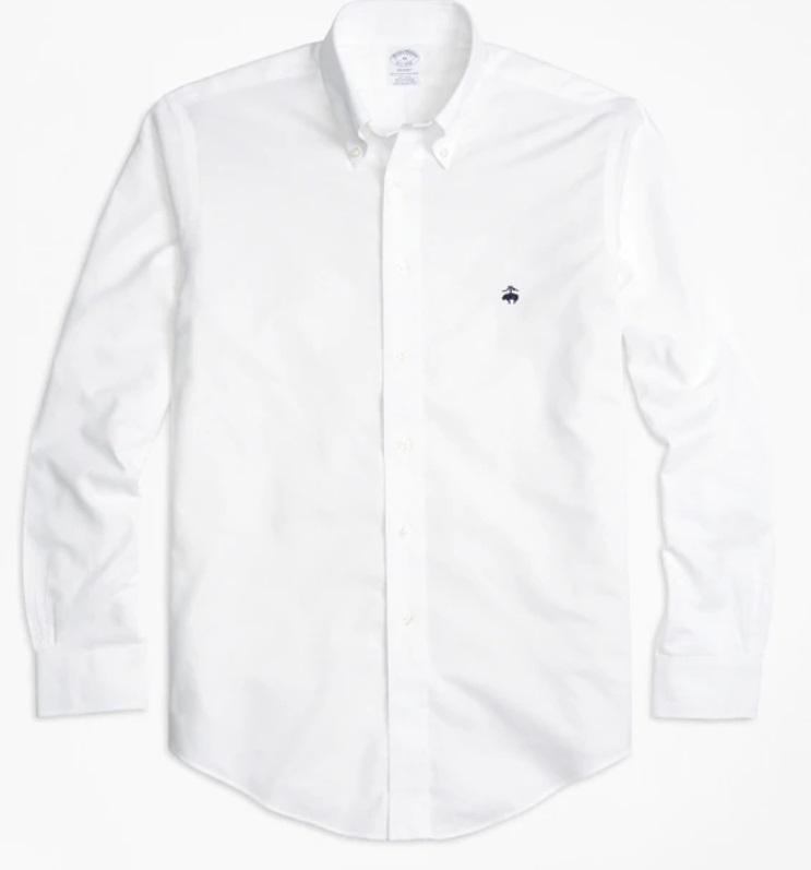 Риза Brooks Brothers 166лв.