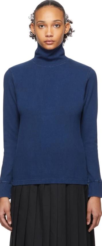 Пуловер Blue Blue Japan от 288лв. на 169лв.