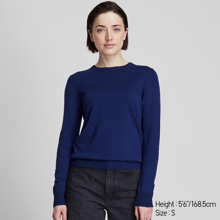 Пуловер Uniqlo 57лв.