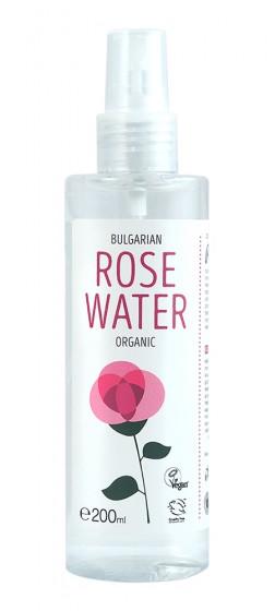 Розова вода Zoya 13.65 лв.