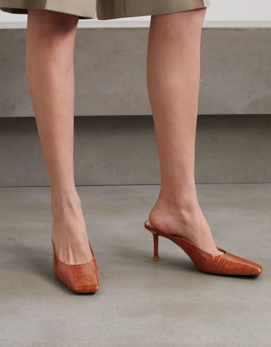 Обувки Paciotti от 1245 на 372 лв.