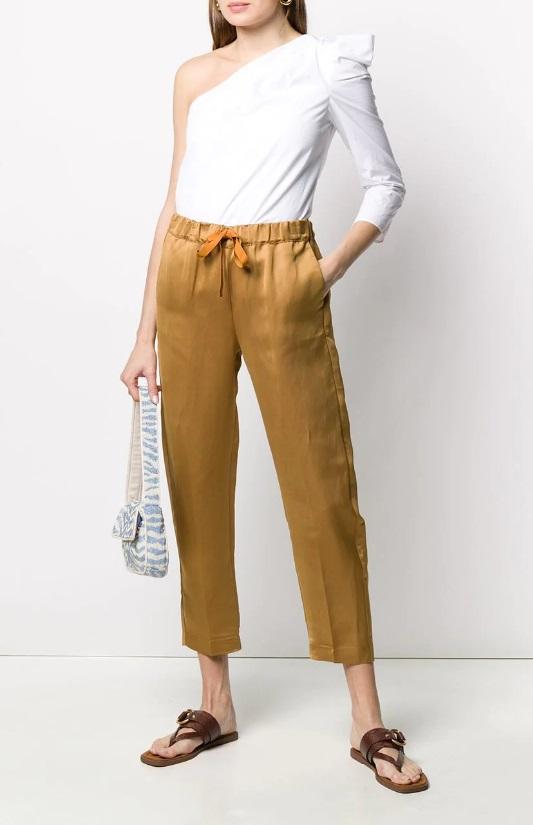 Панталони Semicouture от 427 на 213 лв.