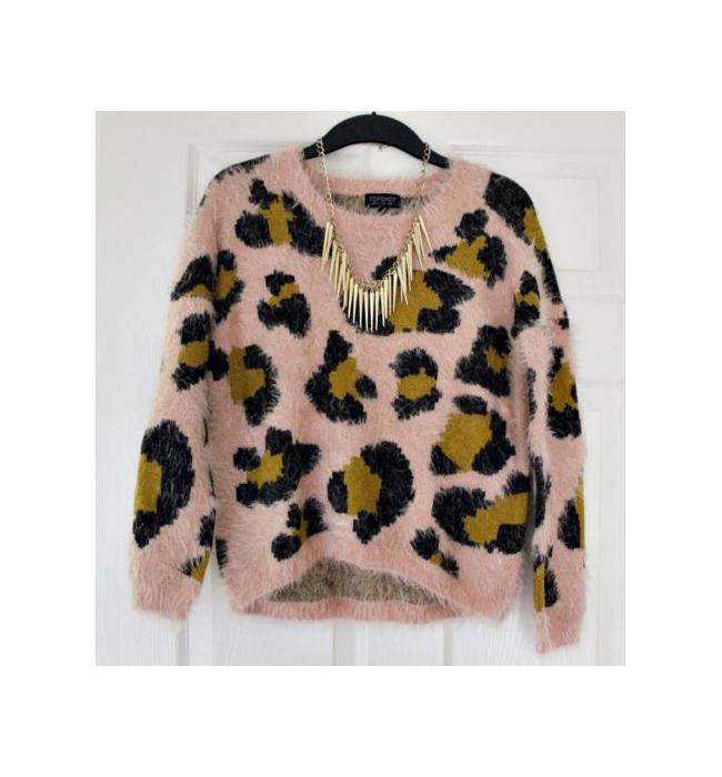 Пуловер Topshopebay.co.uk