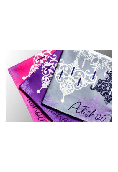 За всеки случай - луксозни кърпички за нос Atishoo, 16 паунда кутия от 3 броя кърпички.atishoo.co.uk