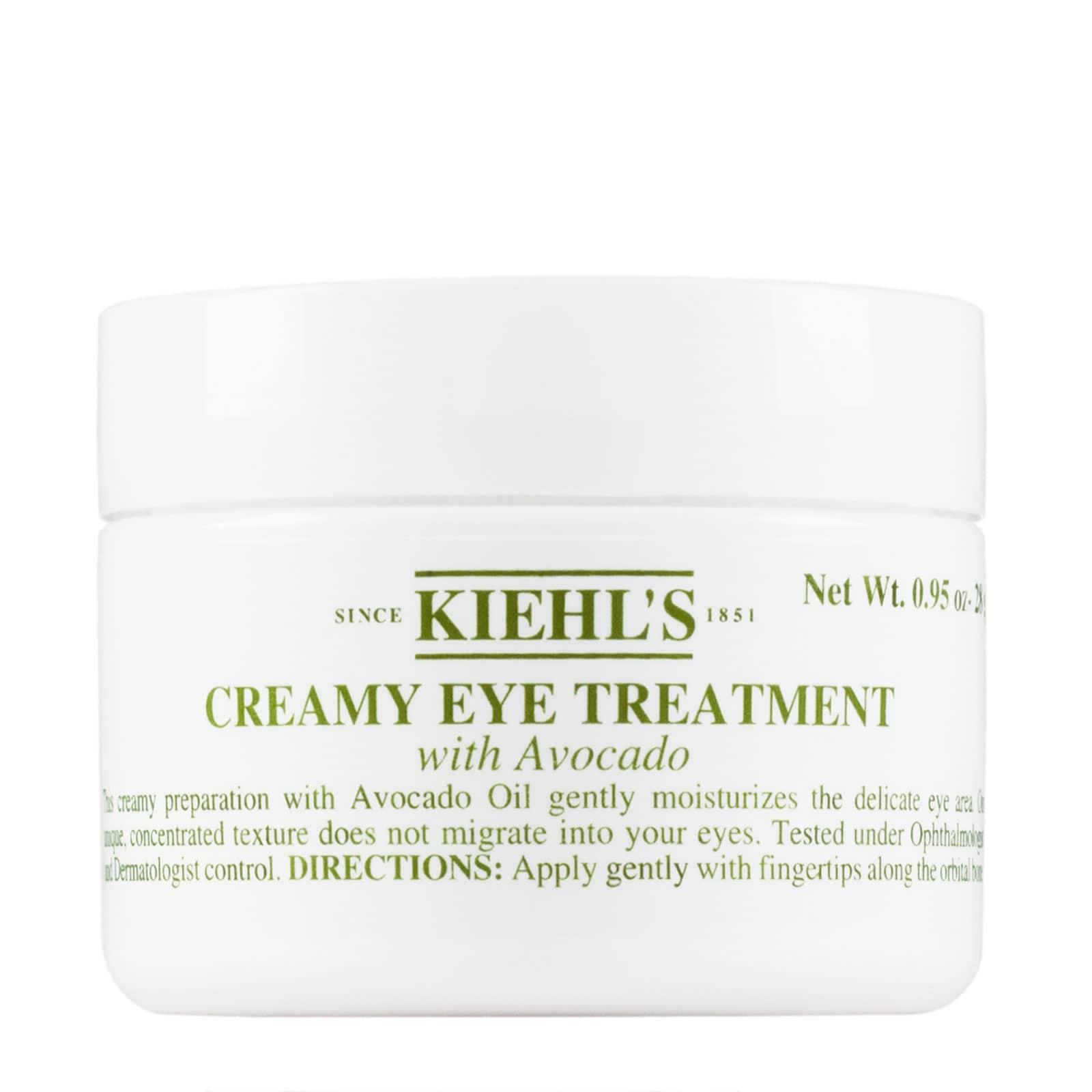 Kiehl's Creamy Eye Treatment with Avocado 88 лв.