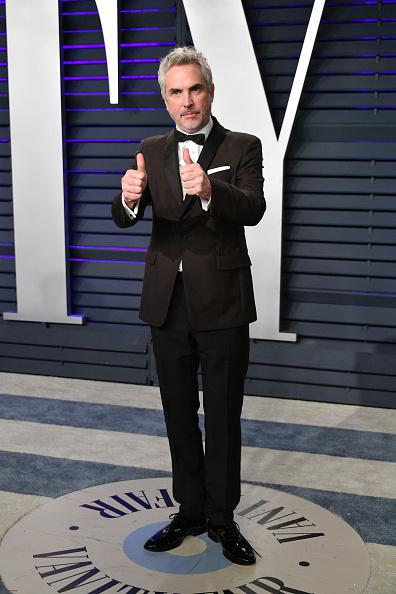 Алфонсо Куарон