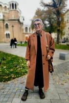 """Sofia Street Style: """"родната сестра на вятъра..."""""""