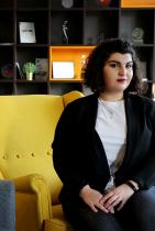 """Петя Пандулова-Биковска - момичето, което набира хора с опит в дигиталните медии и рекламата и цени пътуванията и добрата храна: """"Нямам тайни. Аз съм отворена книга. Все пак съм и блогър."""""""