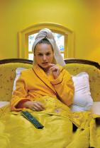 Hotel Chevalier (2007), Уес Андерсън