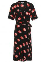 #10 Рокля тип Прегърни ме Лесна за обличане... лесна за събличане. Лежерна, модерна и приковаваща погледите!