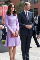 Принц Уилям и Катрин