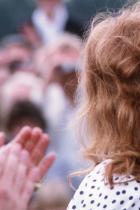 1986 Принц Чарлс и Сара Фъргюсън