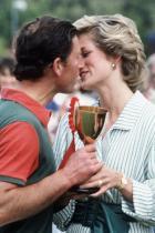 1997 Принц Чарлс и принцеса Даяна