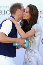 2011 Принц Уилям и Катрин
