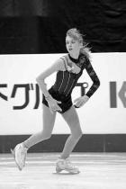 Александра Фейгин  16-годишната фигуристка Александра е българската Ледена принцеса - родена е в Израел, но от 2-годишна живее в България и се изгражда като спортист тук. Възпитаничка е на клуба на Албена Денкова и Максим Стависки, и в началото на годината записа най-доброто представяне на български състезател на европейско първенство по кънки, като спечели 11-то място. Следващата й голяма цел е зимната Олимпиада през 2022. Успех, хубаво ледено момиче! сн.: Wikipedia