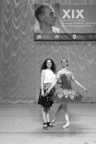 """Емона Георгиева Емона е на 17, танцува всеки ден от 4-годишна. Тази година с модерен танц, крехкото момиче победи 30 000 танцьори от 63 страни и спечели трета поредна Световна купа в балета. """"Мечтая да танцувам завинаги!"""", казва балерината. А ние - вечно да те гледаме, Емона! сн.: Facebook"""