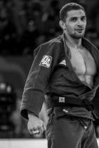 Ивайло Иванов Ивайло е най-добрият български джудист, на 23, от Монтана, национален състезател, европейски вицешампион от Минск и шампион от Световното първенство за военнослужещи в Китай. Този мъж е изтъкан от достойнство, спортен хъс и талант на ринга, ще го гледаме в Токио догодина, с пожелание за Олимпийска титла. сн.: International Judo Federation