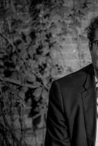 """Теодор Ушев Който е гледал """"Физика на тъгата"""" по романа на Георги Господинов, знае! Тео, велик си! сн.: Wikipedia"""
