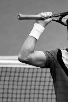 """Григор Димитров Григор Димитров е същински """"ветеран"""" в Красивите българи на View Sofia, но за поредна година ни дава повече от достоен повод да го включим в класацията - блестящо представяне на US Open и моментът, в който победи Федерер, ще се помнят с вечно умиление. Как по-добре бихме могли да завършим, от нарицателното (вече) """"Мачкай, Гришо!""""? сн.: AP News"""