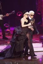 Наградите Bambi с Лейди Гага, 2011г.