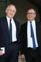 Франсоа Анри Пино и Бруно Павловски