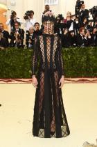 Кара Делевин в Dior