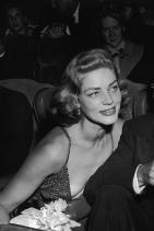 """На премиерата на филма """"Как да се омъжиш за милионер"""", 1953"""