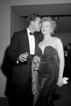На Годишния международен филмов фестивал в Холивуд, 1952