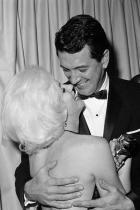 Мерилин Монро и Рок Хъдсън, 1962