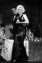 """На церемонията """"Златен глобус"""", 1962"""