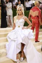Донатела Версаче в Versace