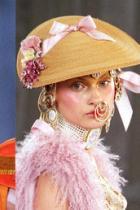 Dior Haute Couture Есен/Зима 1999
