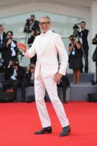 Джеф Голдблум