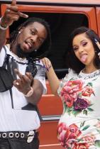 Cardi B & Offset Rap power couple се раздели след година брак. Карди сама обяви новината в социалните мрежи, като призна, че двамата просто не се обичат вече, но са много добри и близки приятели.