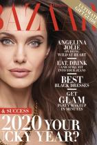 Harper's Bazaar USA