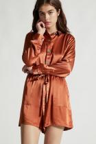 Пижама Oysho от 99,95 лв. на 55,99лв.